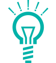 lightbulb-teal-icon